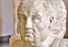 Seneca the Younger 4 BC to 65 AD