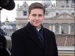 Fr Jonathan morris