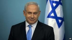 Netanyahu, Benjamin