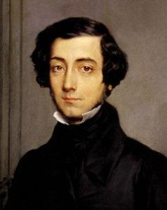 de Tocqueville, Alexis