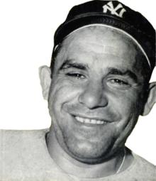 Berra, Yogi