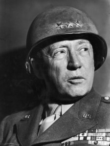 Patton, George S