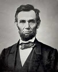 Lincoln_Abraham