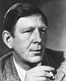 Auden, WH