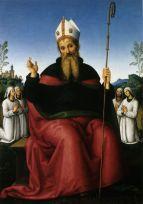 Augustine, Saint