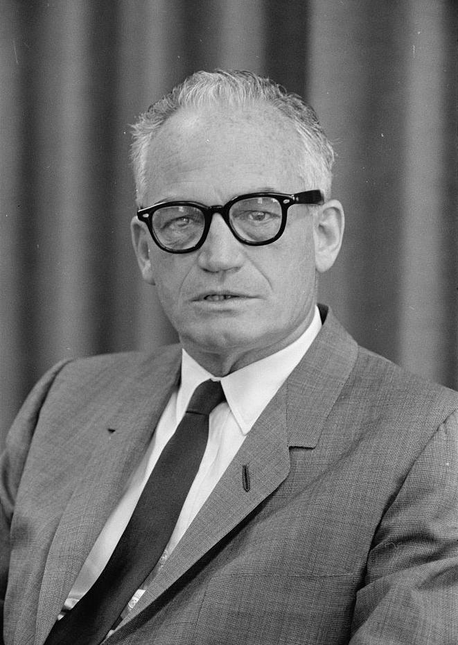 Goldwater, Barry