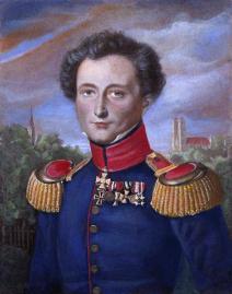 von Clausewitz, Carl