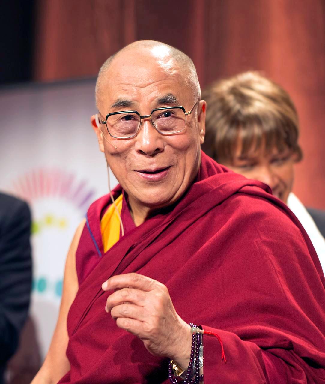 Lama, Dalai