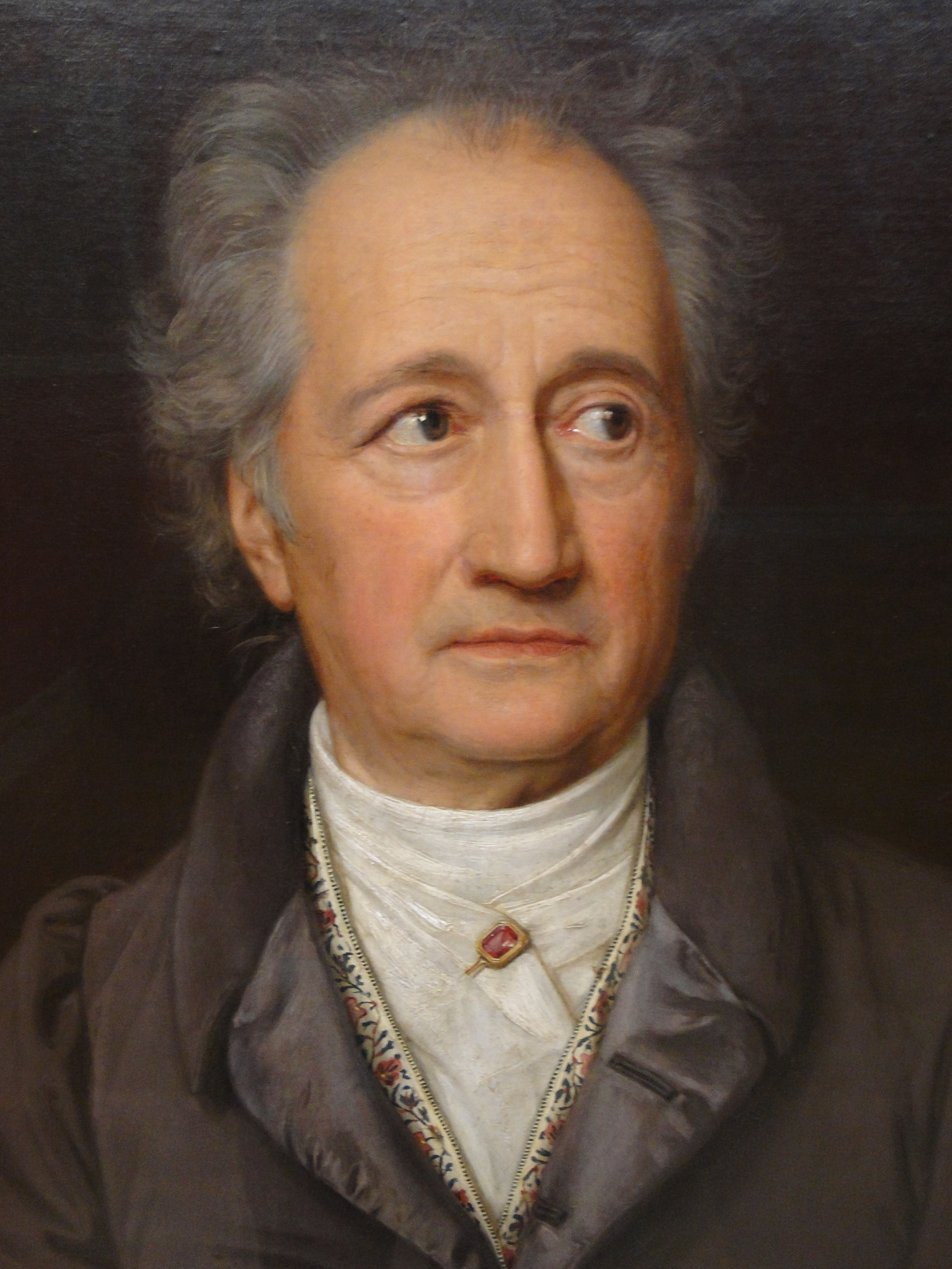 von Goethe
