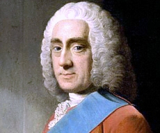 Stanhope, Philip, 4th Earl of Chesterfield