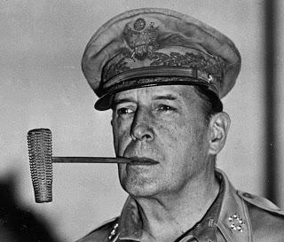 MacArthur, Douglas