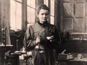 curie-marie