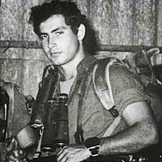 netanyahu-bibi-military-service