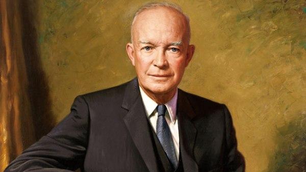 Eisenhower, Dwight