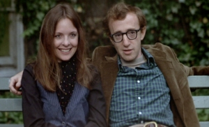 Allen Woody in Annie Hall