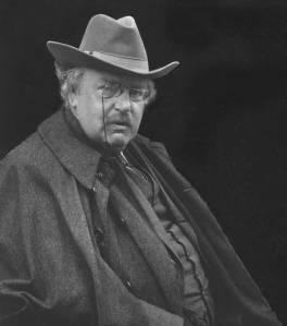 Chesterton, G.K
