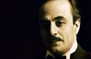 Gibran, Khalil