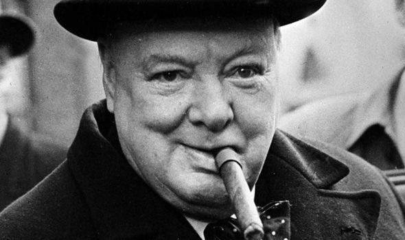 Churchill, Winston 2
