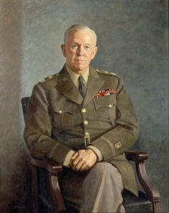 Marshall, George C