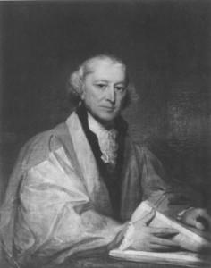 Johnson, William Samuel
