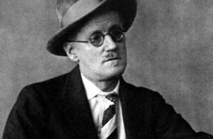 Joyce, James