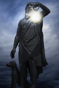 Diogenes Shutterstock 12.17