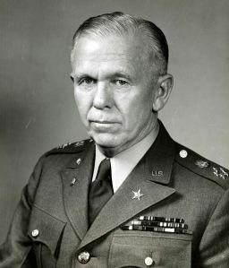 Marshall, George C 2