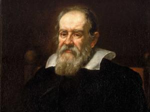 Galilei, Galileo