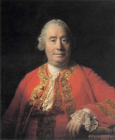 Hume, David see citation