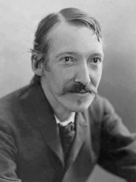 Stevenson, Robert Louis see attrib