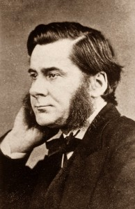 Huxley, Thomas