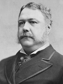 Ward, William Arthur