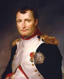 Bonaparte, Napoleon pd