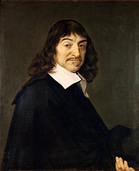 Descartes, René_pd_by Frans Hals