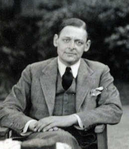 Eliot, T.S., 1934, PD