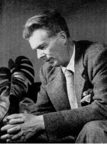 Huxley, Aldous, 1954, pd